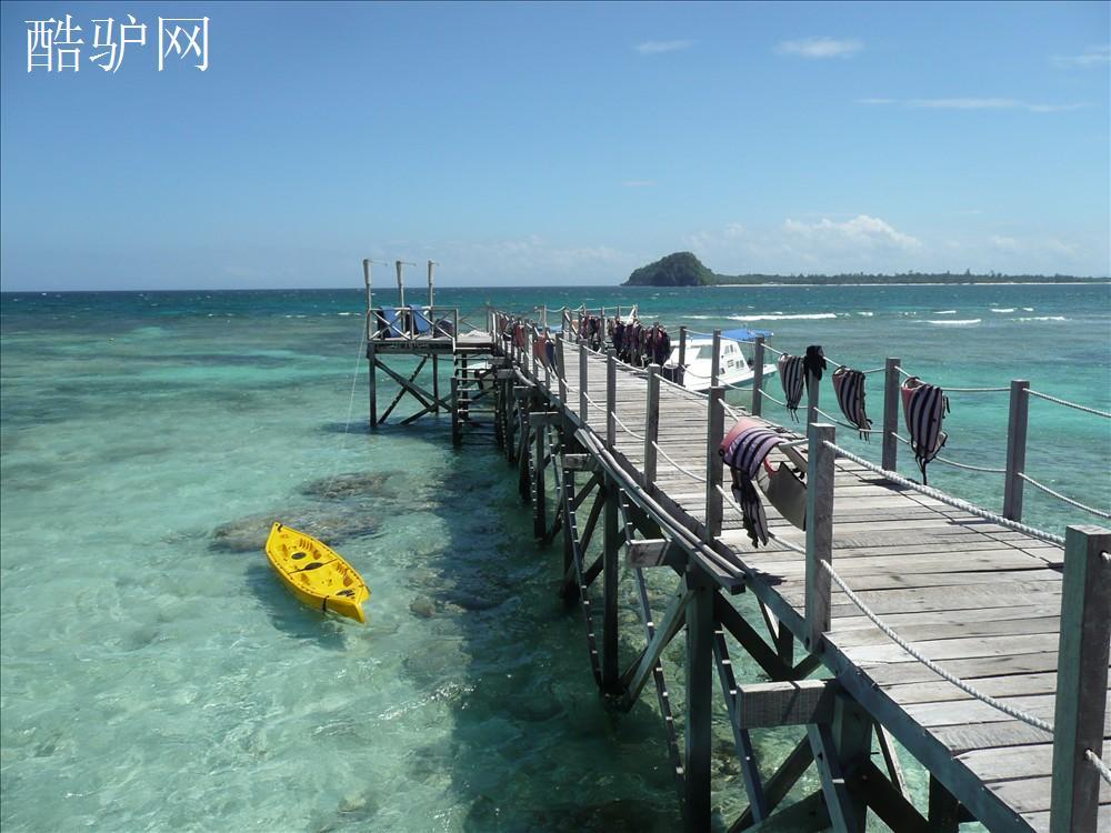 成都双流国际机场集合,搭乘东航客机飞往全球渡假胜地-马来西亚沙巴岛