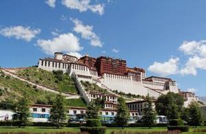 【常规卧飞】<西藏拉萨纳木措单卧单飞6日游>