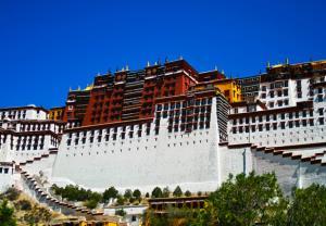 【纯玩双飞】<西藏日喀则林芝双飞9日游>