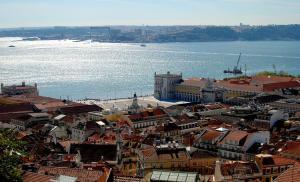 【深度游】首都<葡萄牙一地深度游13天>