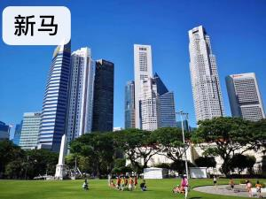 【新马尾单】特价<新加坡马来西亚跟团游>