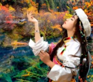 【销冠王】3日游精品<九寨沟+黄龙性价比之王>