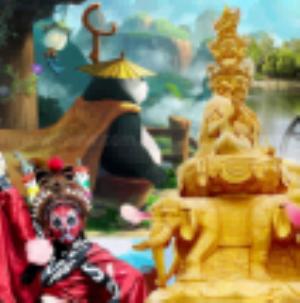 【美食懒游】网红打卡<黄龙溪+峨眉山乐山+成都市内4日游>