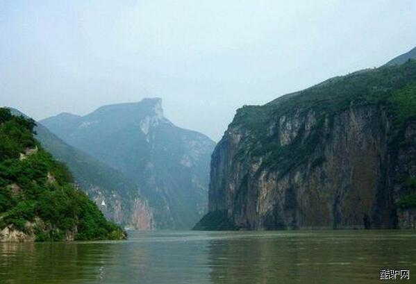 重慶長江三峽簡介