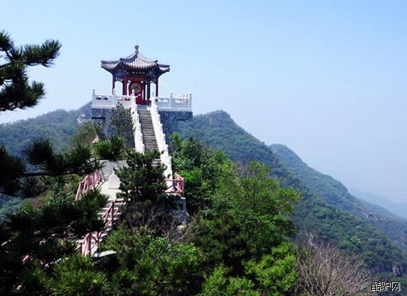 千灵山风景区旅游简介
